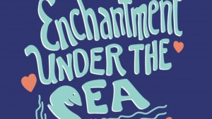 Enchantment Under the Sea Dance @ Hill Valley's GYM