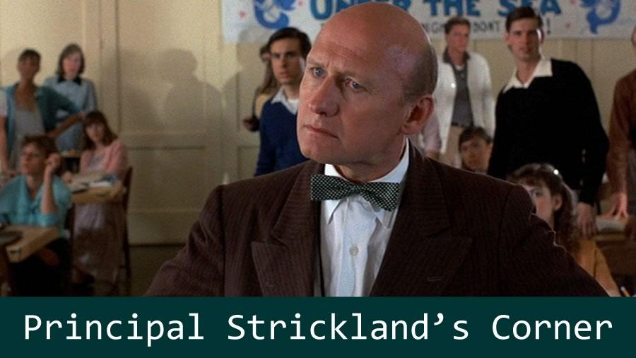 stricklandscorner